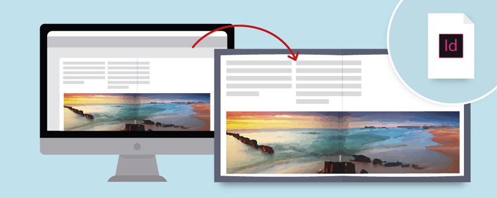 PDF als CEWE FOTOBUCH - CEWE Fotoservice
