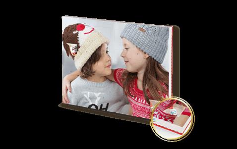 Schoko-Adventskalender mit Produkten von kinder®