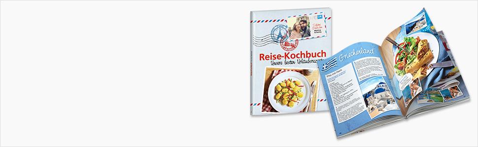 Mein Reise-Kochbuch