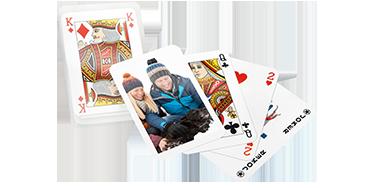 Pokerkarten
