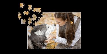 Puzzle 20 x 30