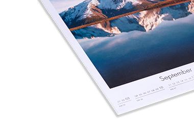 Digitaldruck Premium-Matt