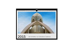 Gerhard Wöhr - Die Architektur von Salvadore Calatrava
