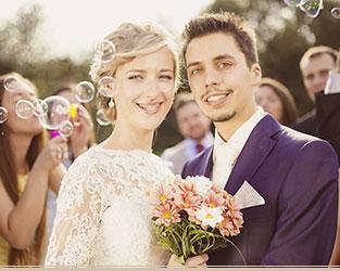 Hochzeittipps für den Anlass Hochzeit