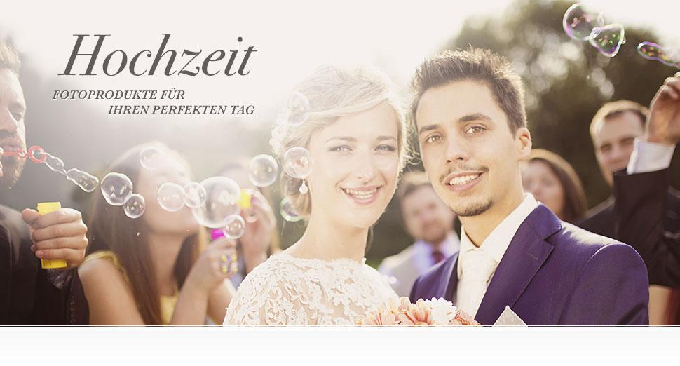 Themenwelt Hochzeit