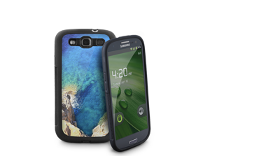 SAMSUNG GALAXY® S3 CASE
