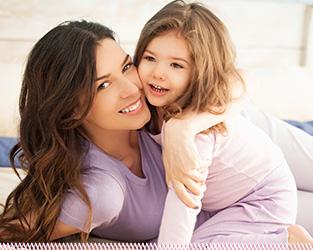 Gestaltungsideen für den Anlass Muttertag